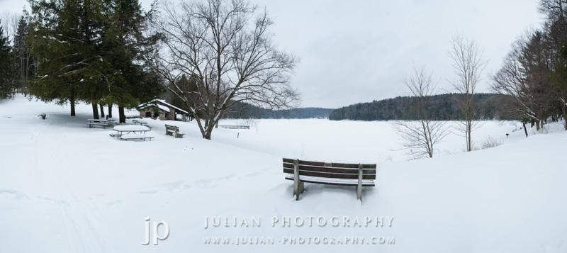 2015-02-07 Gilbert Lake Snowshoe 3.jpg